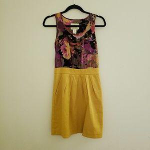 Tabitha Anthropologie Dress